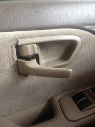 Interior Car Door Handles Handle Easy Task For Doityourselfers And Design Ideas