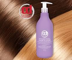 <b>Крем для волос HAIR</b> PLASM - КонстантаПроф