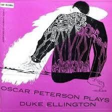 Oscar Peterson <b>Plays Duke Ellington</b> - Wikipedia