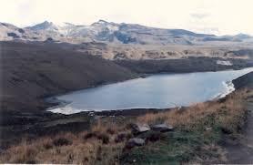 Lake Otún
