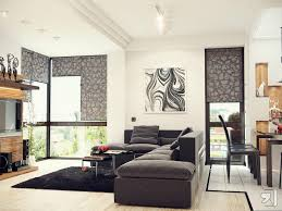 astounding shaped living room ideas