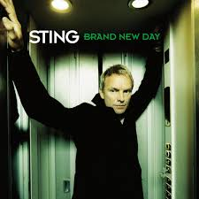 <b>Sting</b> - <b>Brand New</b> Day (2016, Vinyl) | Discogs