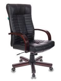 Офисное <b>кресло Бюрократ</b> кремовый - Агрономоff