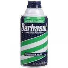 """Отзывы о <b>Пена для бритья Barbasol</b> """"Soothing Aloe"""""""