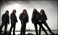 <b>Testament Souls Of</b> Black Chart History | Billboard