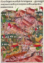 Battle of the Vorskla River