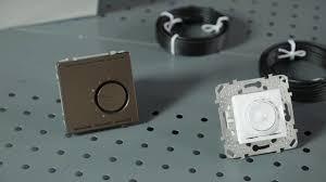 Терморегуляторы для теплого пола <b>Schneider Electric</b> - YouTube