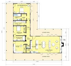 images about L shaped house plan ideas on Pinterest   L    Ranch Style House Plan   Beds Baths Sq Ft Plan  Add on eating nook where kitchen door opens onto porch  Omit porch area along bedroom hall wall