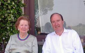 Charles Moore's biography of Margaret Thatcher: Review by Anne ...