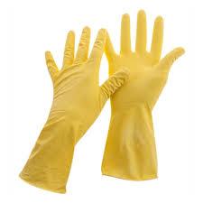 <b>Перчатки</b> резиновые <b>хозяйственные OfficeClean</b> Стандарт+ ...