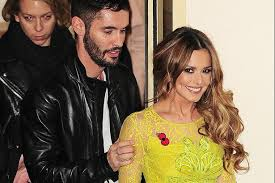 Image result for cheryl cole and husband