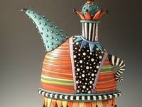Ceramics: лучшие изображения (844) в 2019 г. | Ceramic Pottery ...