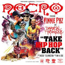 Take <b>Hip Hop Back</b> by Necro on Spotify