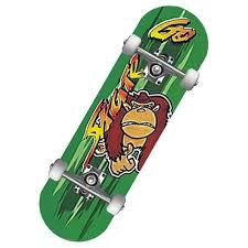 <b>Скейтборд MaxCity Monkey</b> от 646 р., купить со скидкой на www ...