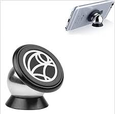 UFA Magnetic Car Mount Kit Mobile Phone Powerful ... - Amazon.com