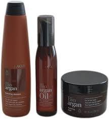 <b>Lakme k</b>. <b>therapy</b> Organic Argan 3er Set Shampoo, Conditioner ...