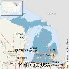 best places to live in michigan state michigan