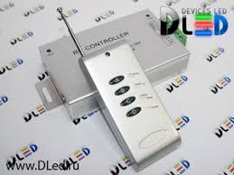 RGB <b>контроллер для светодиодной ленты</b> RGB led Strip ...