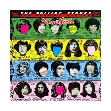 The <b>Rolling Stones</b> - <b>Some</b> Girls (CD) : Target