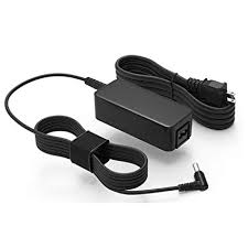 UL Listed AC Charger for Acer Aspire 1 3 5 <b>E5</b> E 15 E15 V5 A114 ...