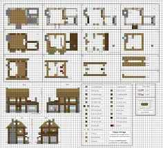 ideas about Minecraft Blueprints on Pinterest   Minecraft    Poppy Cottage   Medium Minecraft House Blueprints by planetarymap   com on  DeviantArt