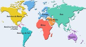 Gastronomía por países