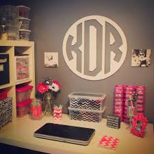 Image result for dorm room wood monogram signs