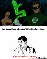 Green Lantern Memes. Best Collection of Funny Green Lantern Pictures via Relatably.com