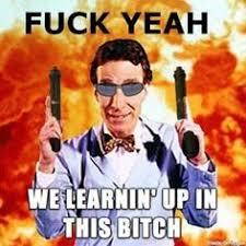 Bill Nye <3 on Pinterest | Bill Nye, Science and Guys via Relatably.com