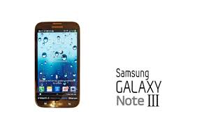 What The Rumors Hold for Samsung Galaxy Note III