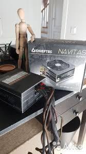 <b>Блок питания Chieftec</b> navitas <b>1000W</b> серия GMP1000C купить в ...