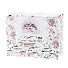 <b>Салфетница DOLOMITE Марсала</b> L2520805 в Москве – купить по ...