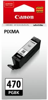 <b>Canon PGI</b>-<b>470PGBK</b> (<b>black</b>) - Связной