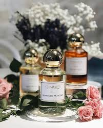 <b>Chabaud Maison de parfum</b>