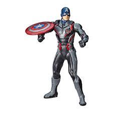ROZETKA | <b>Фигурка Avengers Movie</b> Капитан Америка (E3358) (10 ...