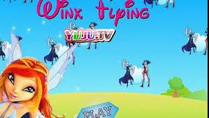 Мультик: Винкс Беливикс <b>Летающая Фея</b> / Winx Beliviks <b>Flying Fairy</b>