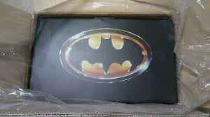 SIDESHOW <b>DC 1989</b> MICHAEL KEATON BATMAN MOVIE ...