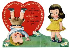 Image result for valentines cards from the 1890