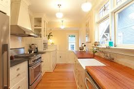 craftsman kitchen by buckenmeyer architecture ambient lighting ideas