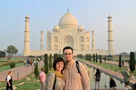 essay on the to a historical place agra agra