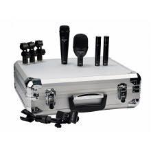 <b>Микрофоны AUDIX</b> купить в интернет-магазине АКТЕК.