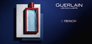 Новый аромат <b>LE FRENCHY</b> от <b>Guerlain</b> | РИВ ГОШ - сеть ...