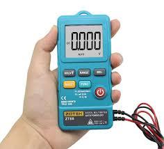 <b>ZT08</b> Портативный цифровой <b>мультиметр</b> купить со склада ...