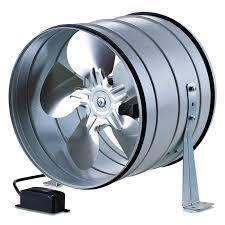 Осевой <b>канальный вентилятор Blauberg Tubo</b>-МZ 250   Купить в ...