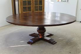 40 inch round pedestal dining table: dining room furniture dining room round brown wooden tables with pedestal based on gray plie rug as well as wooden dining tables and dining tables for small spaces extraordinary wooden pedestal table for elegant