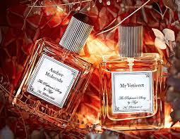 The Perfumer's <b>Story</b> by Azzi - From <b>perfume</b> designer Azzi Glasser.