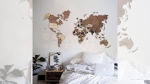 <b>Деревянные карты мира</b> купить в Уфе   Товары для дома и дачи ...