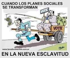 Resultado de imagen para clientelismo politico argentina