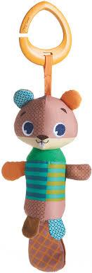 <b>Tiny Love Игрушка-подвеска колокольчик</b> Бобрик — купить в ...
