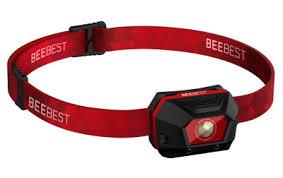 Купить <b>Фонарь</b> налобный <b>Xiaomi Bee Best</b> Ultra Light FH100 Red ...